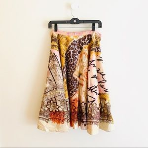 Dresses & Skirts - Beautiful full circle skirt with sequin details